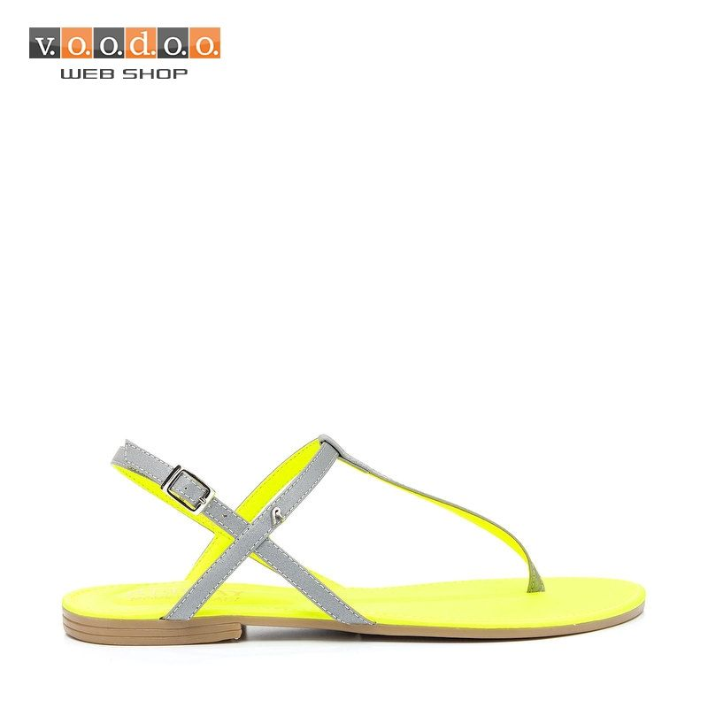 Replay sandale Petty yellow
