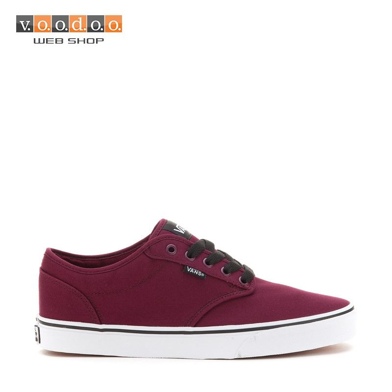 Vans tenisice Atwood (Canvas) oxblood/white
