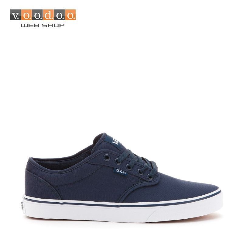 621fd279fe Vans sneakers Atwood (Canvas) navy wht