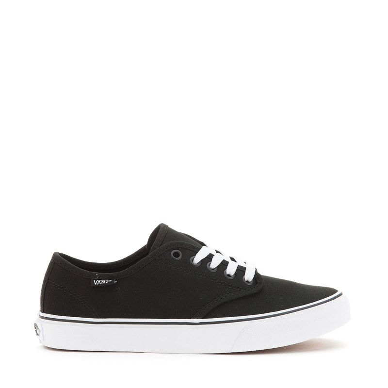 Vans tenisice Camden Stripe (Canvas) black/white KS