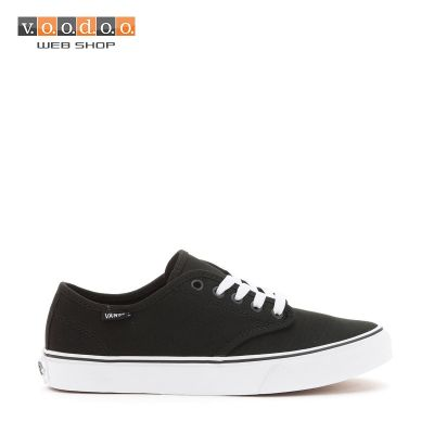 Vans tenisice Camden Stripe (Canvas) black/white