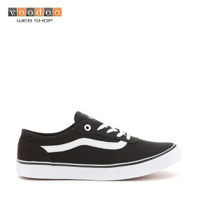 Vans tenisice Milton (Canvas) black/white