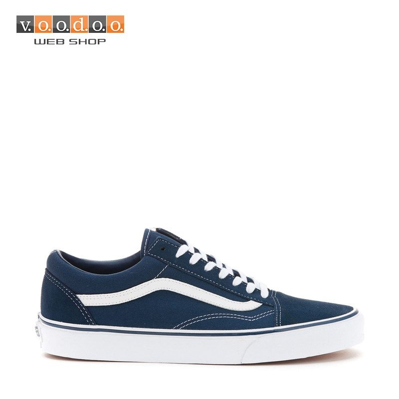 Vans tenisice Old Skool dress blues/true white
