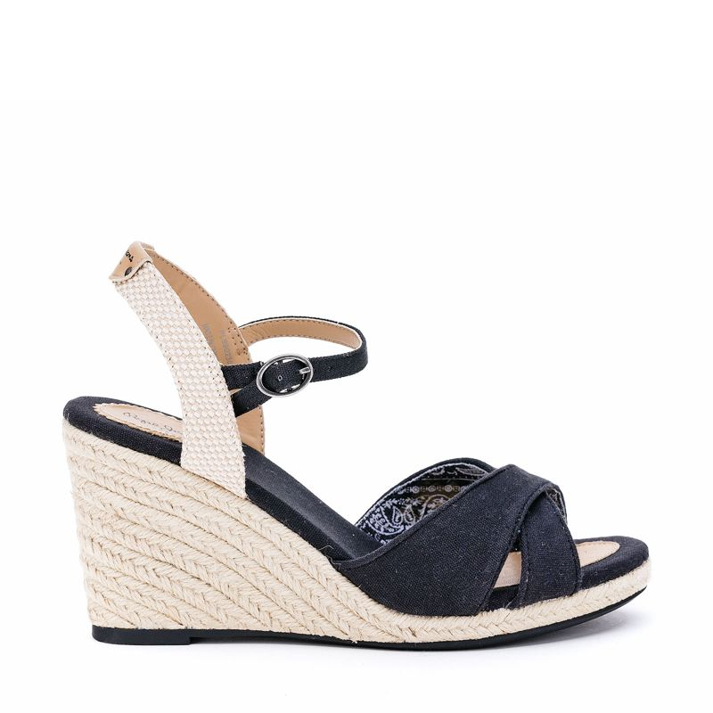 Pepe Jeans sandale SHARK BASIC PLS90238 999