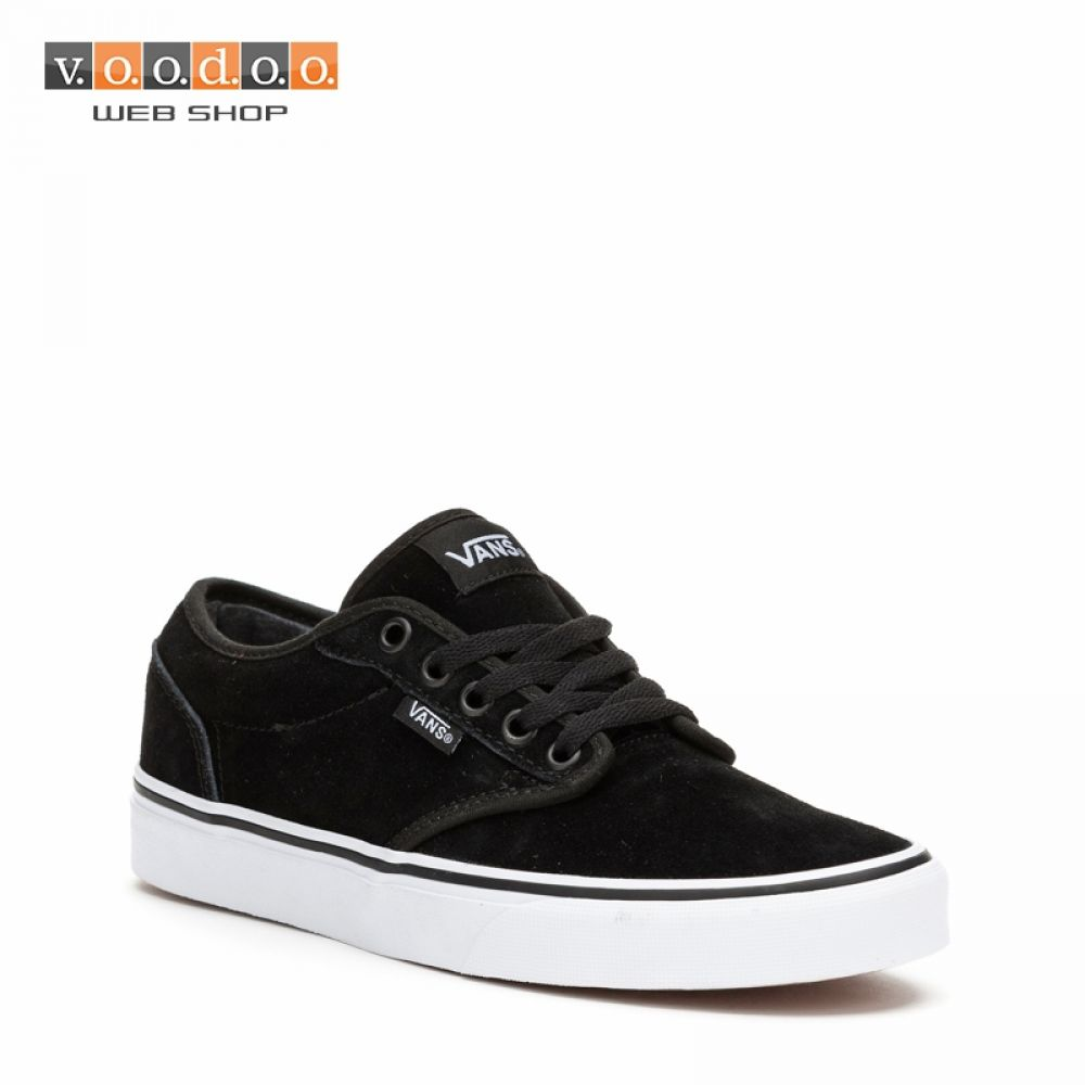 9a4331dc6f6c ... Vans sneakers Atwood (Weatherized) black ...