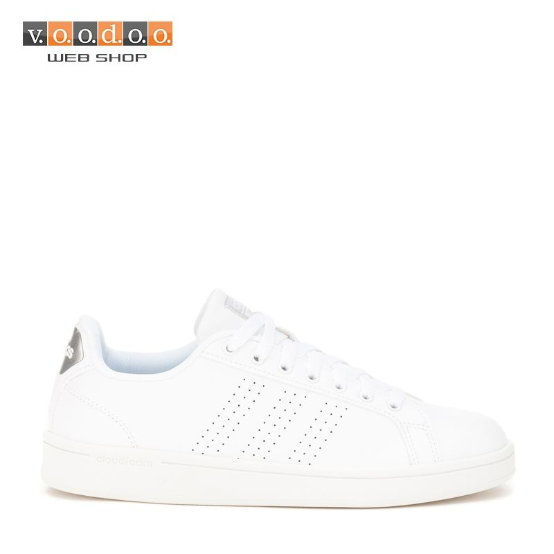 Adidas tenisice BB9609 CLOUDFOAM ADVANTAGE CLEAN