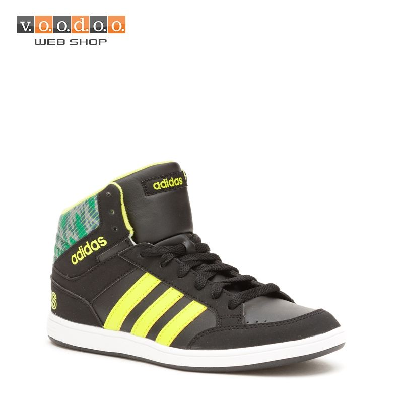 Adidas sneakers CG5735 HOOPS MID K  64a6d7af0dc