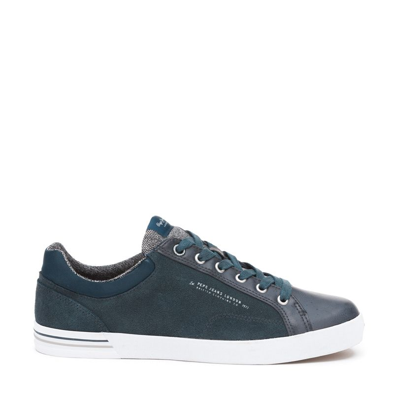Pepe Jeans tenisice PMS30384 585 NORTH MIX marine