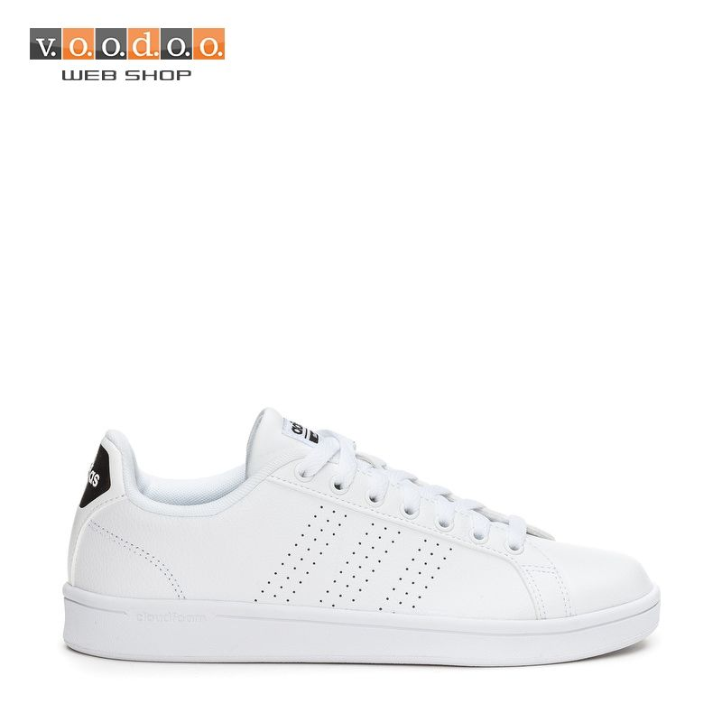 Adidas tenisice AW4323 CLOUDFOAM ADVANTAGE CLEAN
