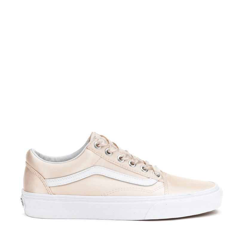 Vans tenisice Old Skool (Satin Lux) blush/true white