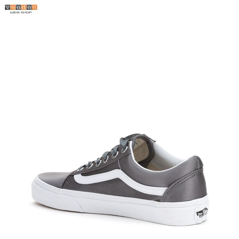 Vans tenisice Old Skool (Satin Lux) grey/true white