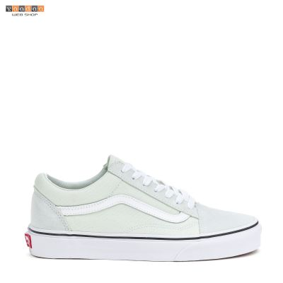 Vans tenisice Old Skool blue flower/true white