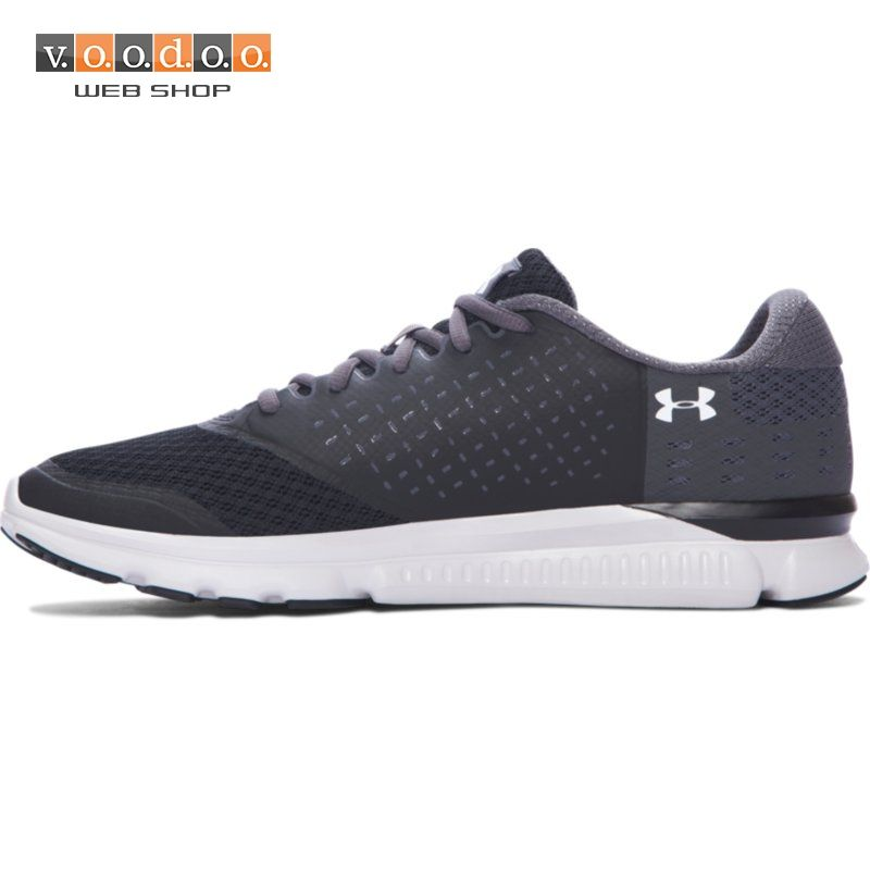 UNDER ARMOUR TENISICE MICRO G SPEED SWIFT 2-BLK/R