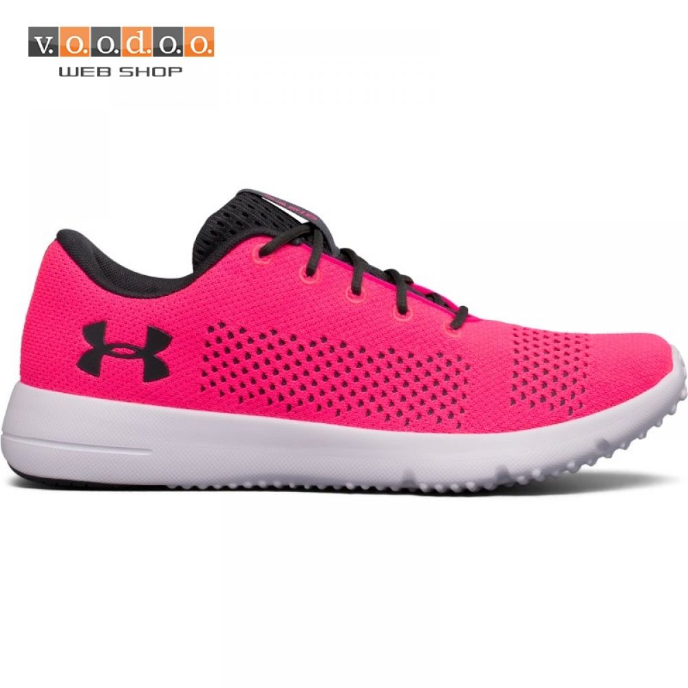 UNDER ARMOUR TENISICE W RAPID-PTP/WHT/STY