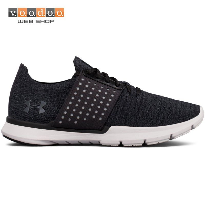 UNDER ARMOUR TENISICE W SPEEDFORM SLINGWRAP-BLK/G