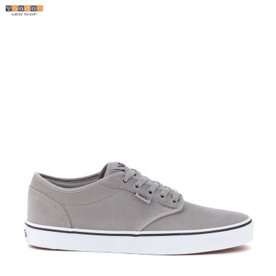 VANS TENISICE ATWOOD DRIZZLE/WHITE (SUEDE)
