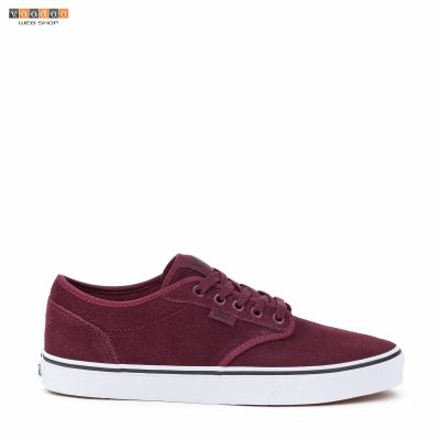 VANS TENISICE ATWOOD PORT ROYALE/WHITE (SUEDE)