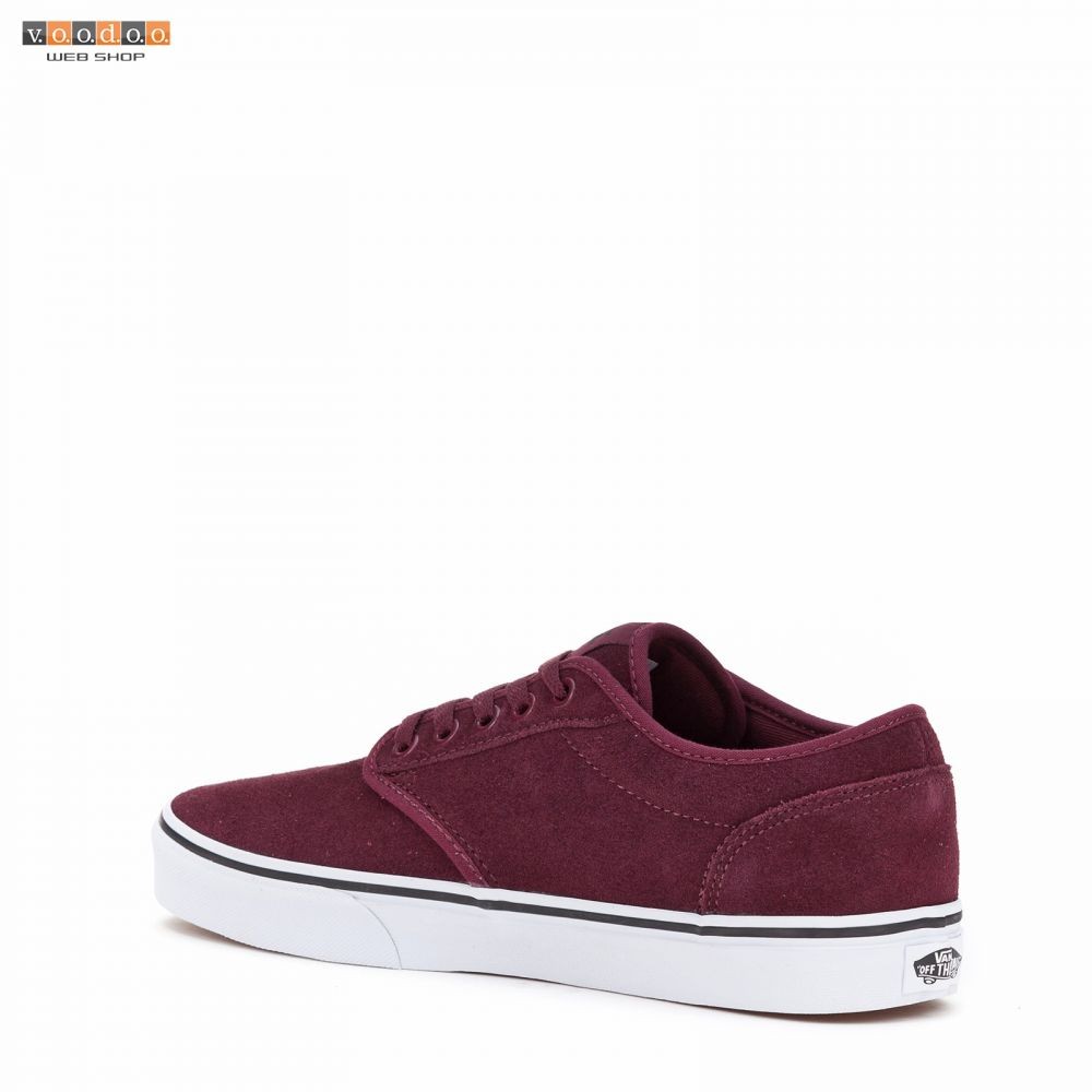2c9adeaa00a Sneakers Atwood suede Men Royalewhite Vans Port Men s 40d5w4q