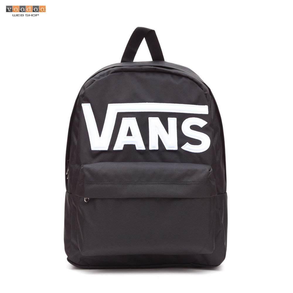 06c8290973a Vans Black And White Backpacks- Fenix Toulouse Handball