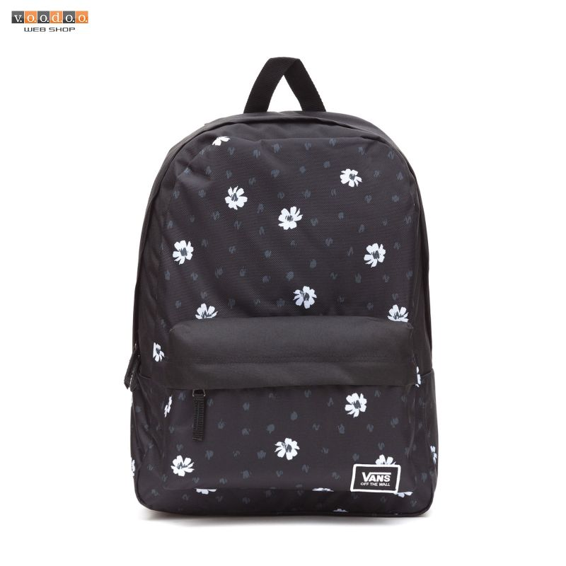 7369f187249b8d Shoes and clothing. VANS REALM BACKPACK ...