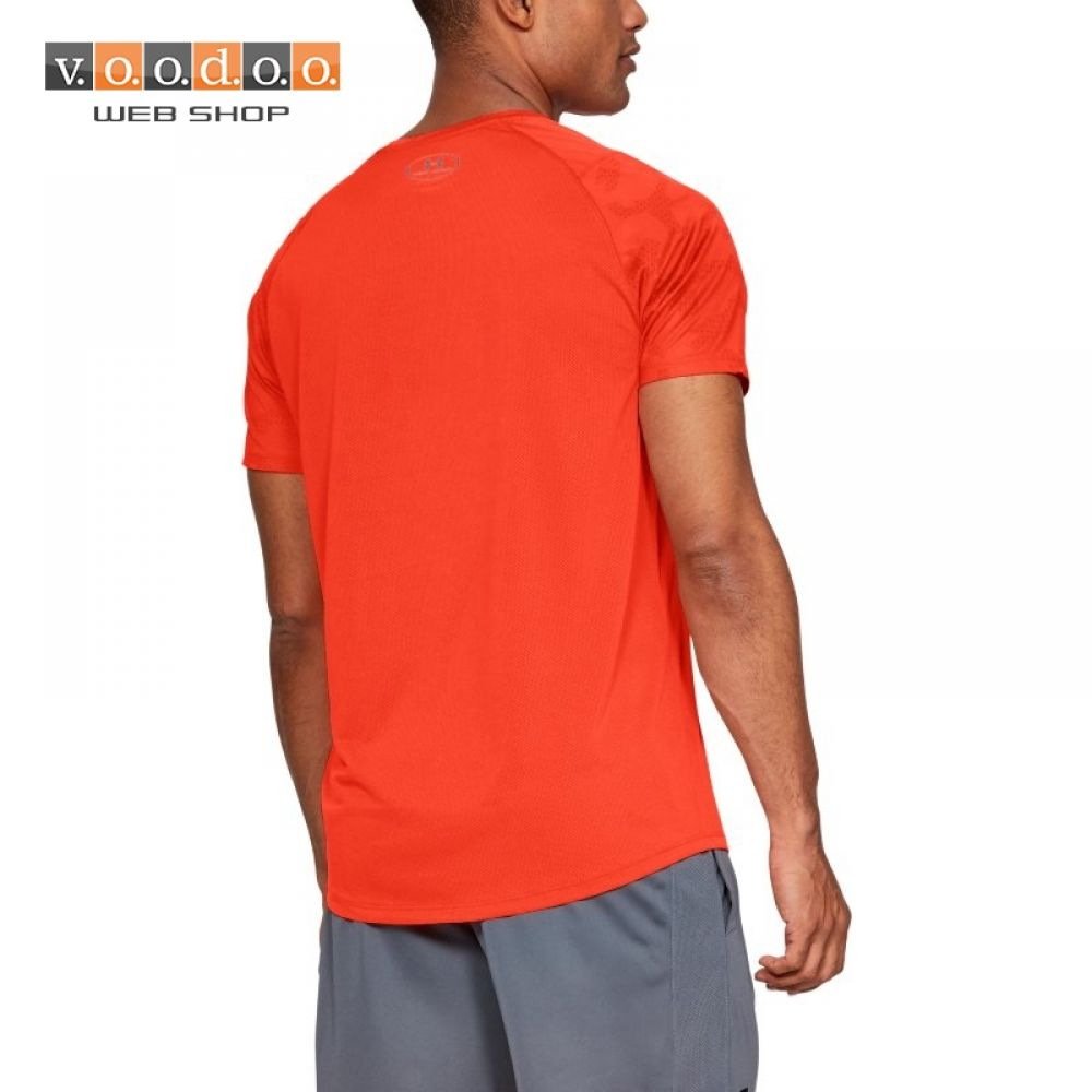 UNDER ARMOUR MAJICA MK1 ORANGE