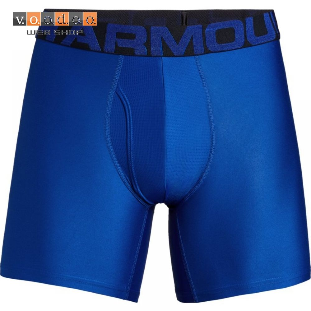 "UNDER ARMOUR TECH 6"" BOKSERICE 2 KOM BLUE"