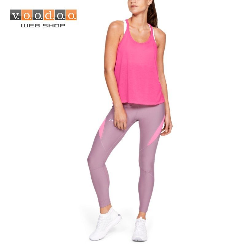 UNDER ARMOUR WHISPERLIGHT MAJICA PINK