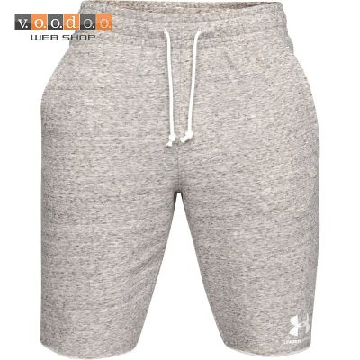 UNDER ARMOUR HLAČE SPORTSTYLE TERRY GREY