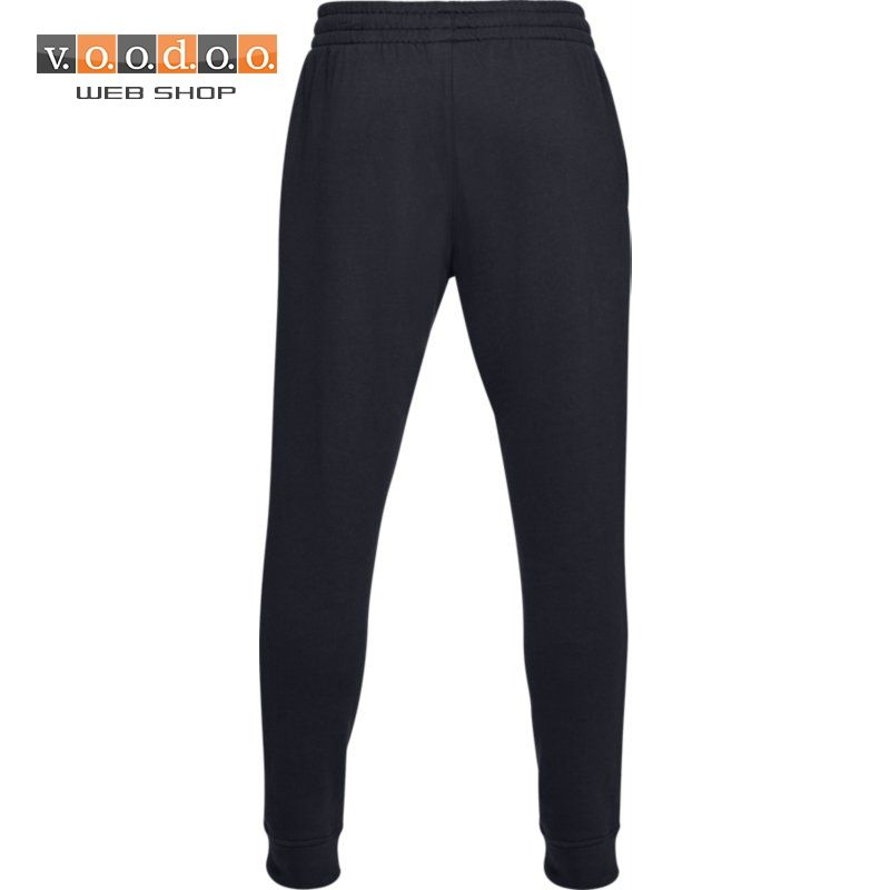UNDER ARMOUR HLAČE TERRY JOGGER BLACK