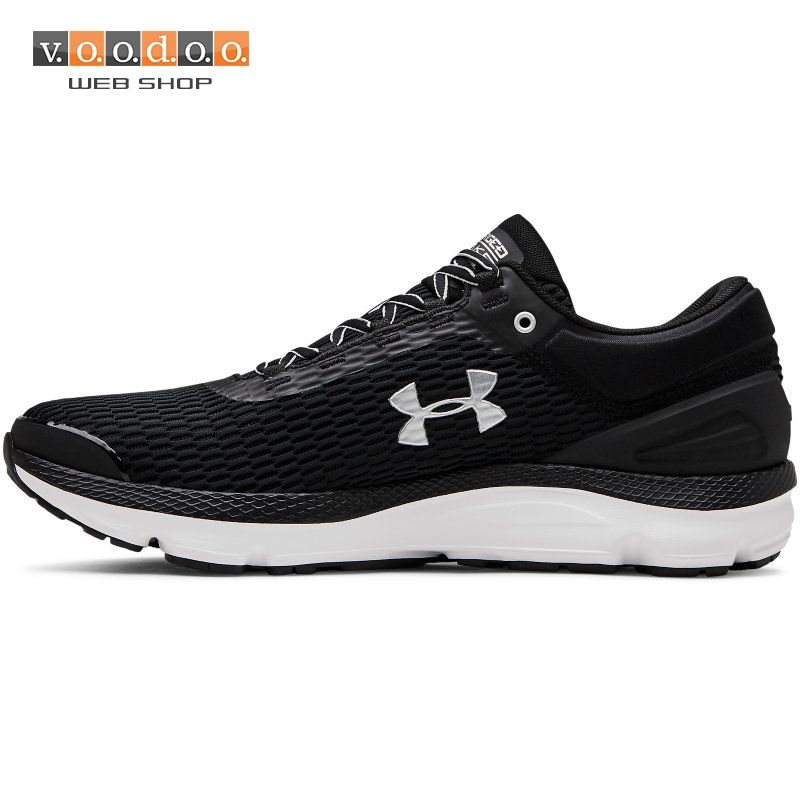 UNDER ARMOUR TENISICE CHARGED INTAKE 3 BLK/WHT