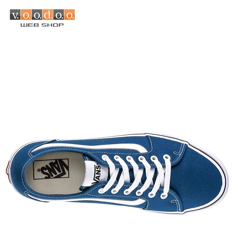 VANS TENISICE FILMORE DECON (CANVAS) BLUE/WHT KS