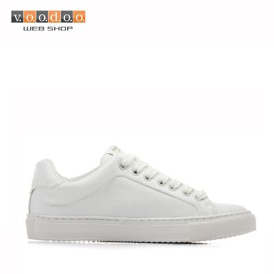 PEPE JEANS TENISICE ADAMS DULLY WHITE KS