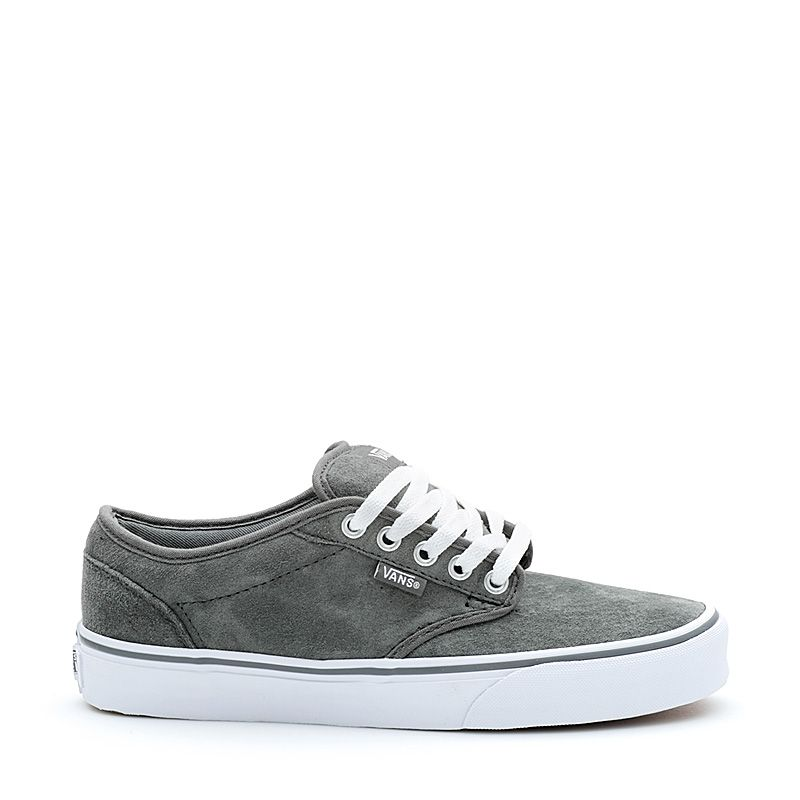 Vans tenisice Atwood (Weather suede) pewter/white