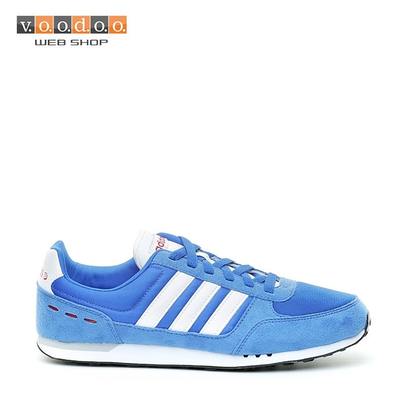 Adidas tenisice F97872 AS City Racer