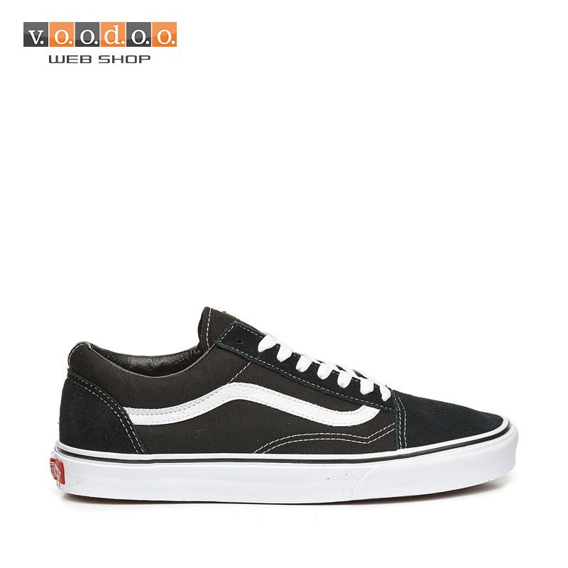 Vans tenisice Old Skool black/white