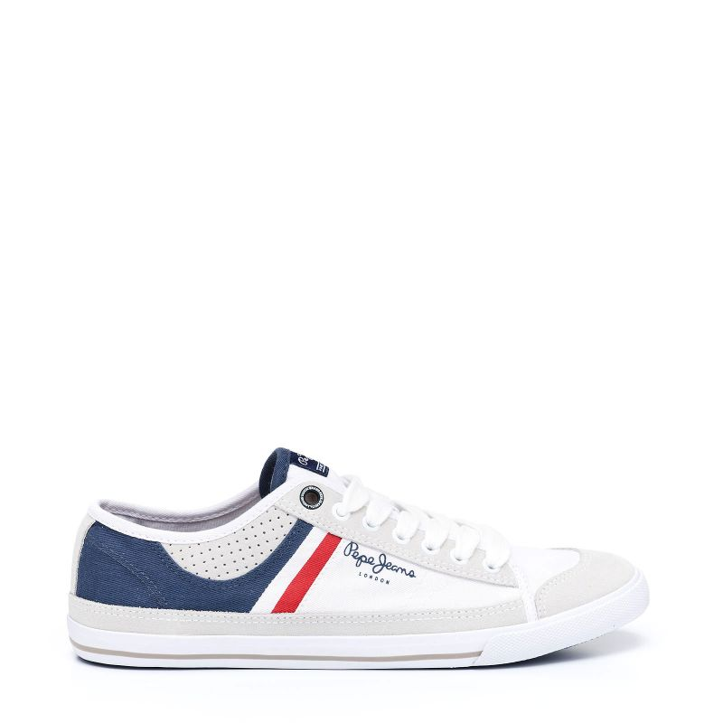 Pepe Jeans tenisice Tenis Punching PMS30089 800